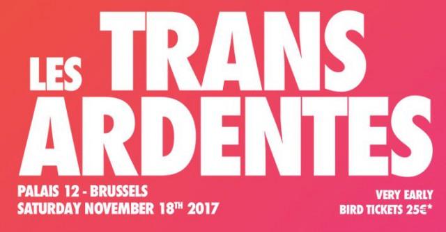 Les TransArdentes quittent Liège pour Bruxelles