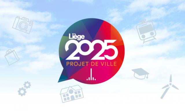 Liège 2025: 137 actions prioritaires pour le projet de ville
