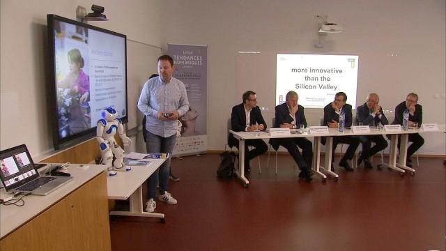 Liège : 75 rendez-vous sur le thème du numérique