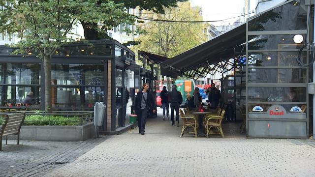 Liège adopte de nouvelles règles pour les terrasses
