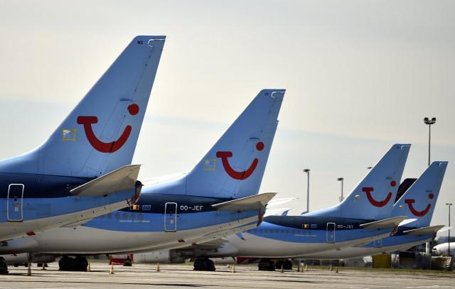 Liège Airport : les vols de vacanciers reprendront dès ce vendredi