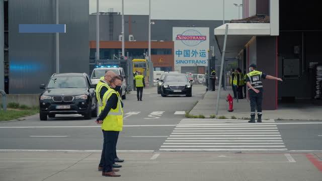 Liege Airport : une étude de l'ULiège révèle le nombre d'emplois et leur qualité