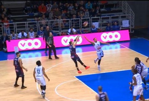 Liège Basket doit innover face à Limburg United