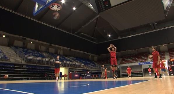 Liège Basket envisage de déposer le bilan d'ici fin décembre