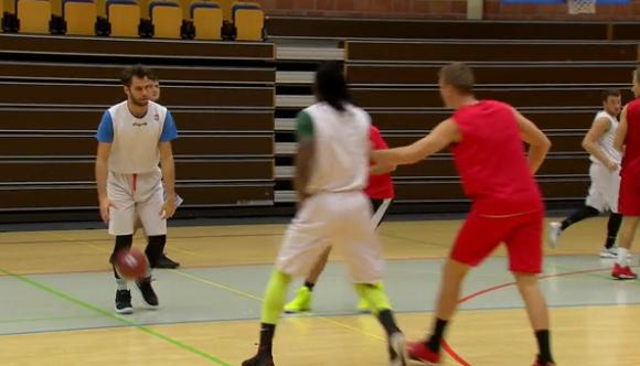 Liège Basket : le point avant de début du championnat