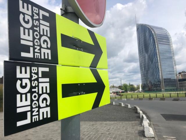 Liège-Bastogne-Liège : Les impacts sur la circulation en ville