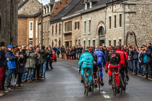 Liège-Bastogne-Liège, mode d'emploi et avis des coureurs