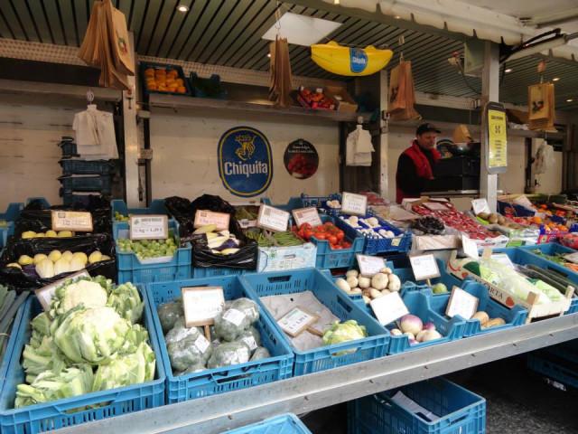 Liège, Huy, Visé... des marchés ouvriront la semaine prochaine
