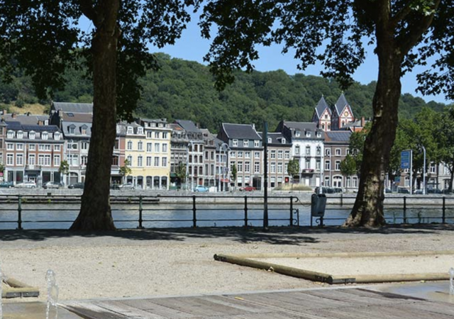 Liège : il plonge en vain pour sauver un inconnu
