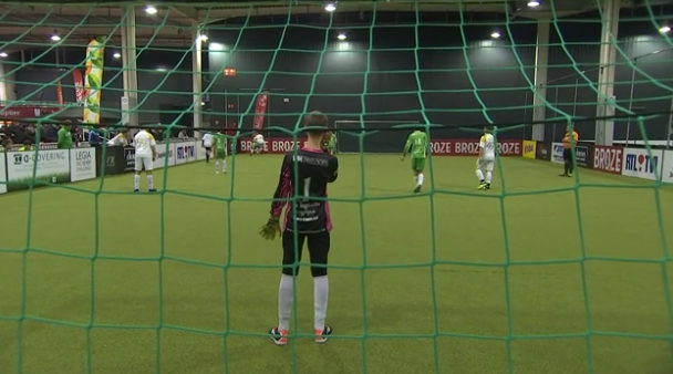 Liège Indoor Challenge : Bilan