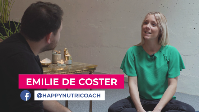 Liège is Awesome - 20190411 - Emilie De Coster