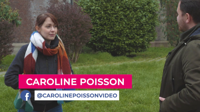 Liège is Awesome - 20190516 - Caroline Poisson