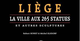 Liège, la ville aux 300 statues