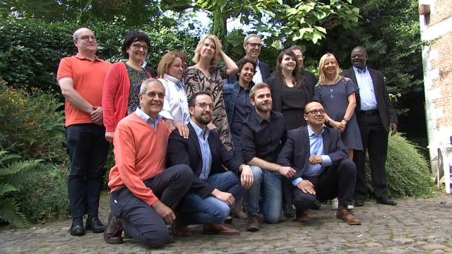 Liège : les 13 priorités du cdH pour les élections communales