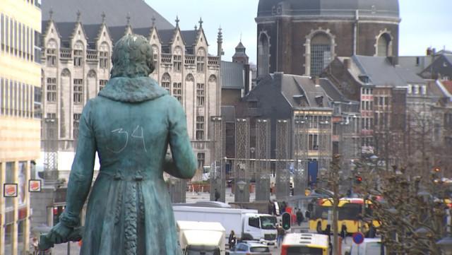 Liège veut préserver son patrimoine.
