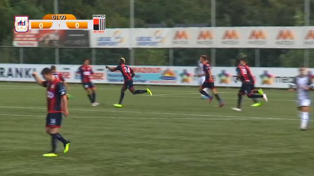 Liège renoue avec le succès face au RWDM