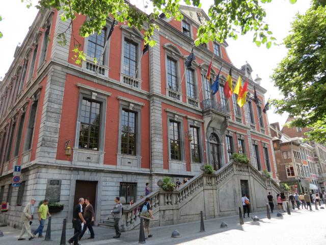Liège : rupture des négociations entre le PS et le PTB