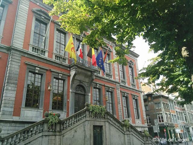Liège : un budget 2018 à l'équilibre de 614,5 millions d'euros