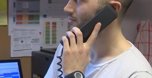 Liège: une garde téléphonique pour parler à un généraliste