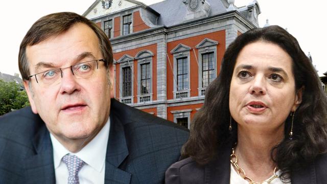 Liège : vers une majorité PS/MR
