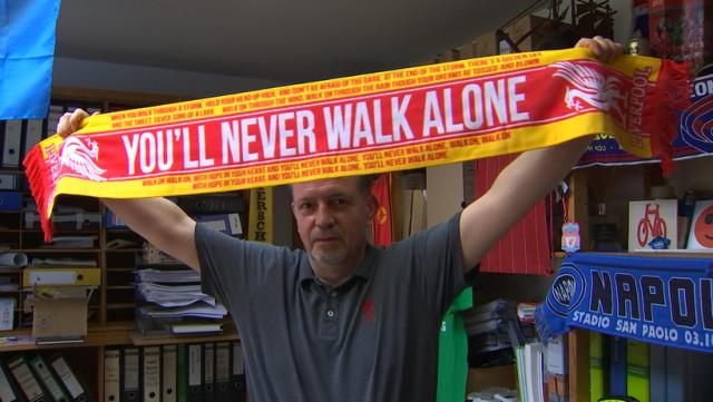 Liverpool champion, des Liégeois aux anges !