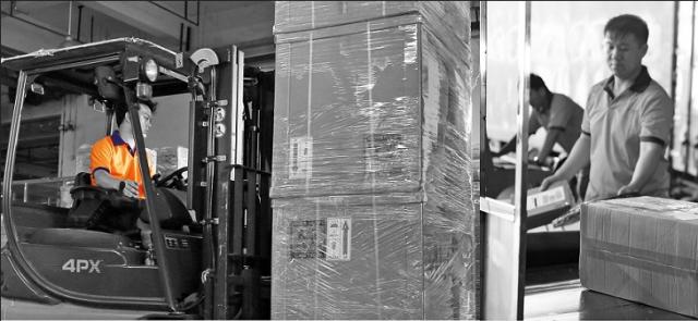 Logistique : un importateur chinois de plus à Liège Airport