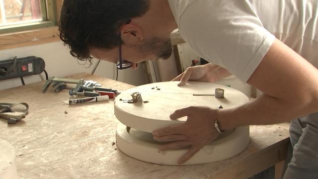 Maison Dejardin : de la céramique haut-de-gamme à Liège