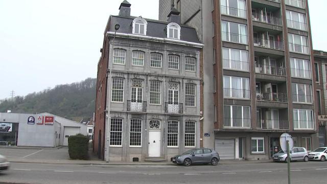 Maison Lem de Meuse: Location de bureaux.