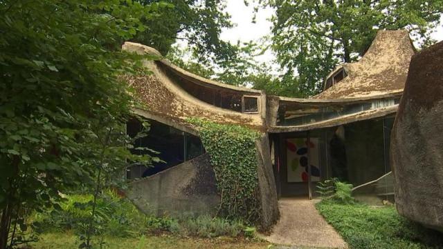 La renaissance de la maison-sculpture d'Angleur