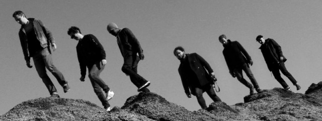 Mangrove, étonnant mélange éthio-jazz, rock et afro-beats
