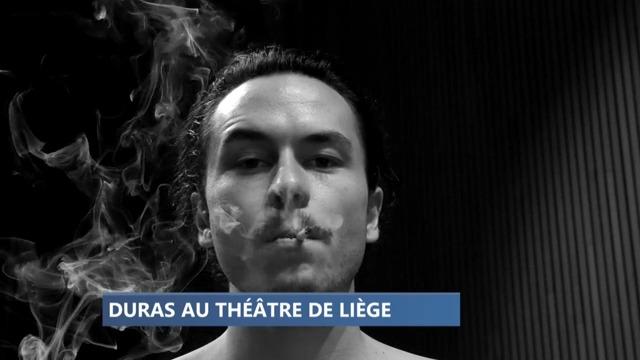 Marguerite Duras au Théâtre de Liège