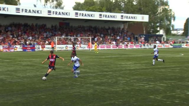 Mauvaise entame de saison pour le RFC de Liège