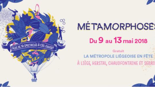 Métamorphoses : affirmer la vocation métropolitaine de Liège