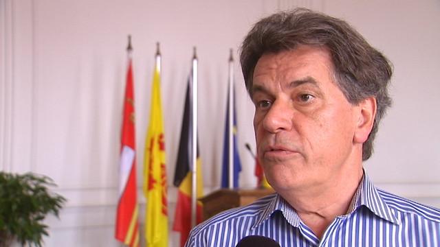 Michel Firket, ex-Premier échevin de la Ville de Liège, est décédé