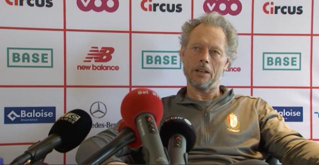 Charleroi-Standard: un derby wallon plus équilibré que jamais