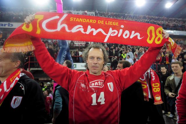 Michel Preud'Homme de retour au Standard