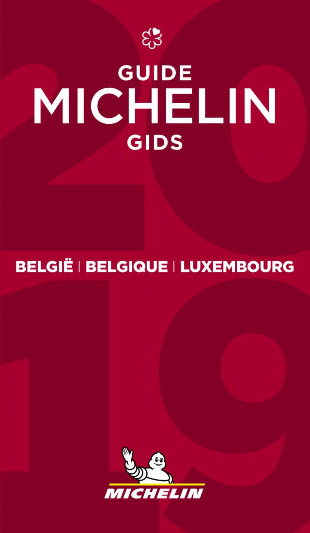 Michelin 2019: suivez le guide !