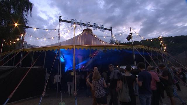 Micro Festival : 10 ans et un site revisité