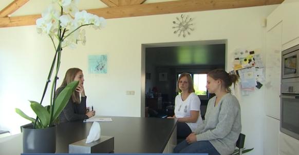 Migrants : une famille perquisitionnée à Nandrin