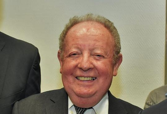 Décès de l'ex-conseiller communal MR Raphaël Miklatzki