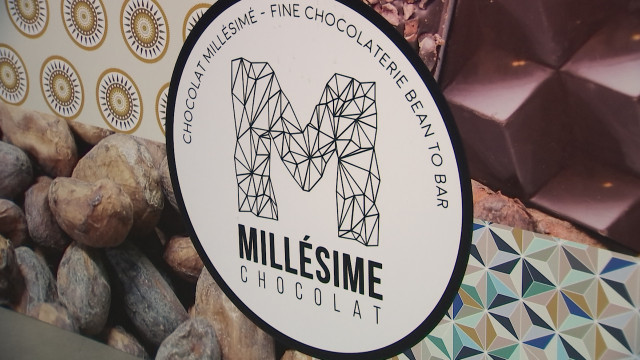Millésime Chocolat à Seraing