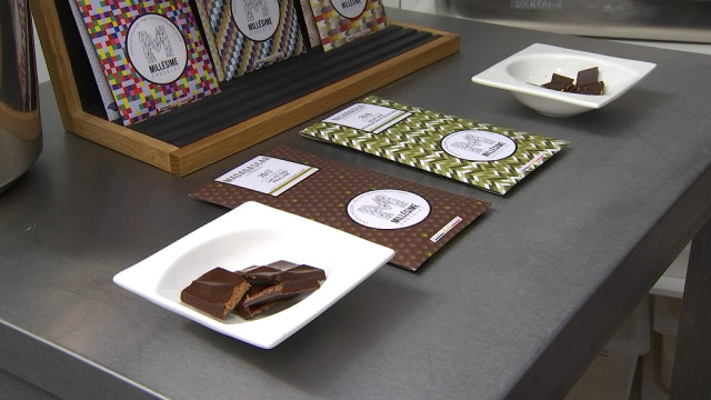 Millésime Chocolat primé aux International Chocolate Awards