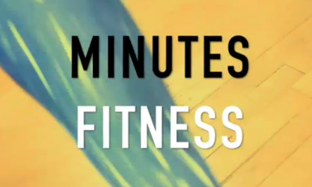 Minutes Fitness N°1
