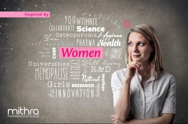 Mithra lance son anneau contraceptif sur le marché belge