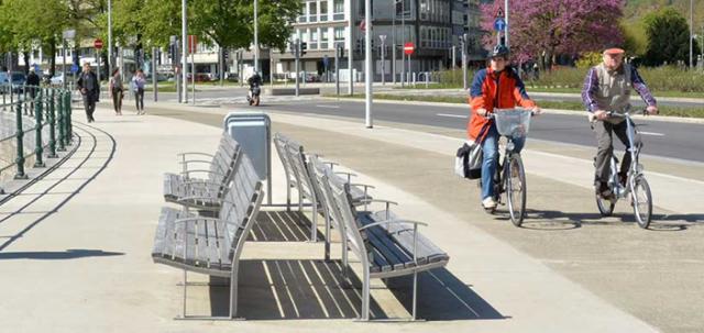 Mobilité : c'est le moment de changer de mode, Liège y invite ses usagers