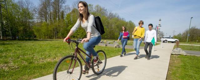 Mobilité : les attentes de l'Université de Liège