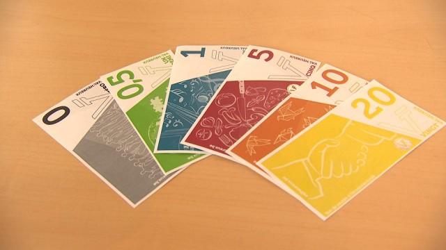 Monnaie locale : zone de diffusion élargie pour le Val'Heureux