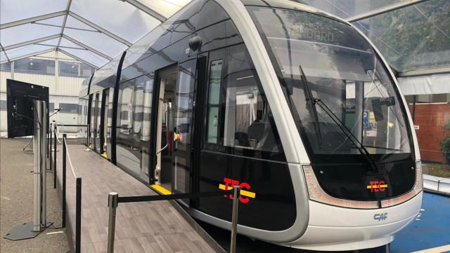 Monter à bord du tram de Liège devient réalité! (+vidéos)