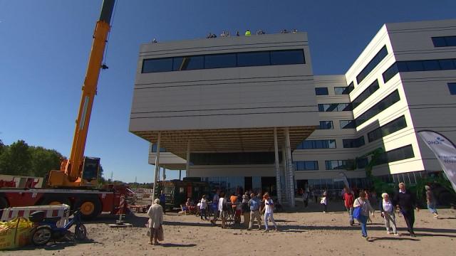 MontLégia : journée chantier ouvert ce dimanche