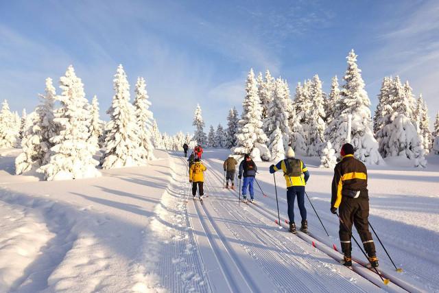 Neige : les centres de ski sont ouverts